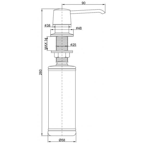 Paulmark Sauber D001-331